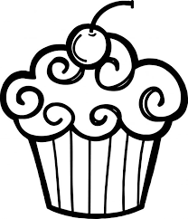 Cupcakes Cupcake Clipart Free Free Cupcake Clipart Images Birthday