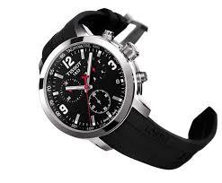 tissot prc 200 quartz chronograph t0554171705700 image watch tissot prc 200 quartz chronograph ‹ ›
