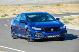 2018 honda del sol. brilliant del 2018 honda civic si sedan exterior shown inside honda del sol