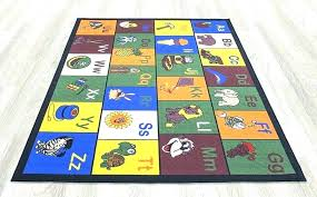 alphabet area rugs classroom area rugs area rugs apartments magnificent alphabet carpet redo marvelous classroom