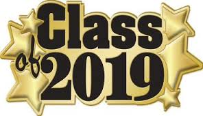 Image result for class of 2019