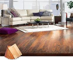 Make your home healthier and greener with sustainable flooring. Here are  some smart options to put underfoot.