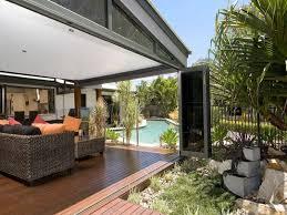 outdoor living designs area