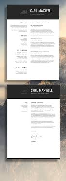 best ideas about resume templates resume resume professional resume template cv template resume advice cover letter word mac or pc instant digital fair