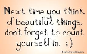 You Are Beautiful Quotes Magnificent How You Are Beautiful Quotes On QuotesTopics