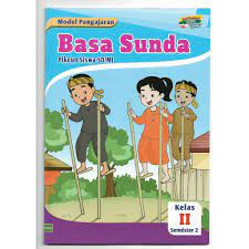 Maybe you would like to learn more about one of these? Kunci Jawaban Warangka Basa Sunda Kelas 2