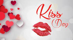 Happy Kiss Day 2020: Wishes, SMS ...