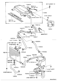 Toyota pickup wiring diagram st165 intercoolerhe mr2oc online parts catalog schematic stereo 91 lines 1991 1280