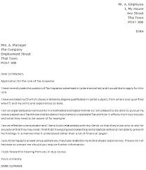 Tax Inspector Cover Letter Example Icover Org Uk