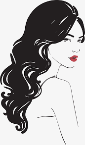 Girl Vector At Getdrawingscom Free For Personal Use Girl Vector