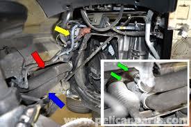 porsche 911 carrera coolant hose replacement 996 1998 2005 997 large image extra large image