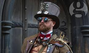 Steampunk and the rise of the modern-day Victorian inventors  video  explainer