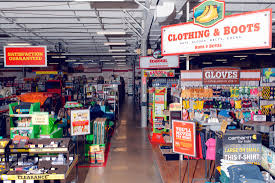 Grow Lights Tractor Supply The Retail Apocalypse Cant Keep Tractor Supply Co Down