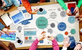 Designer How To Brief A Web Designer Tech Donut