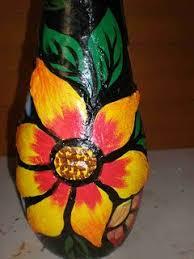 Pot Decorations