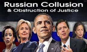 Image result for Russian Collusion: It Was Hillary Clinton All Along