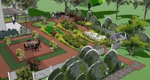 Small Picture Beautiful 3D landscape designs in NJ