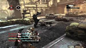 Video Gears Gears Of War 3 Multiplayer Video Preview Youtube