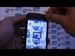 Unboxing Allview P5 Mini Android 4.0.4 ...