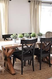 Best 25+ Farmhouse dining set ideas on Pinterest   Farmhouse dining table  set, Farmhouse dining table rustic and Farmhouse dining room set