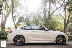 2014 BMW M235i M Performance Parts images 15 750x500 photo | Car ...