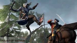 In the game, the protagonist will find the door in. Assassins Creed 3 Free Download