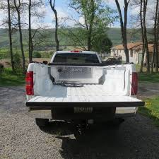 Dodge Ram Auxiliary Fuel Tank Replacement Tanks Pickup Trucks 100 ...
