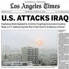 best the war in images war  newspaper headline war google search