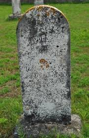 Polly Rice (1811-1887) - Find A Grave Memorial