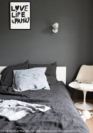 stonewashed linen duvet cover fabulous linen duvet cover x cm anthracite bo and with bed 240x220