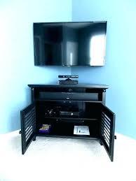 tv wall mount corner interior corner wall mount ideas luxury with shelf decent flawless 8 corner
