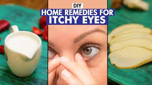 home remes for itchy eyes diy fit