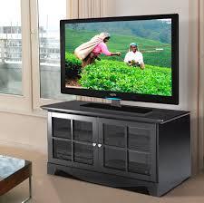 tv 49 inch. nexera pinnacle 49 inch tv stand magnifier · black finish tv v