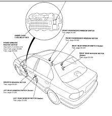 honda civic fuse box 1992 honda wiring diagrams