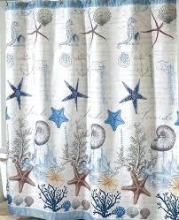 smlf bacova guild mountain lodge fabric shower curtain bathroom decorating lodge
