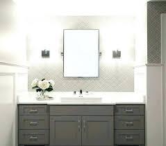Image Silver Grey Small Bathroom Remodel Grey Small Bathroom Gray And White Grey And Grey And White Bathroom Ideas Lamaisongourmetnet Gray Bathroom Ideas For Relaxing Days And Interior Design Bathroom