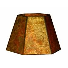 10 inch clip on lamp shade