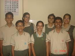 good international schools in hyderabad