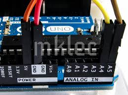 how to use iic i2c serial interface module for 1602 lcd display  at Qunqi 11c 12c Twi 1602 Wiring Diagram