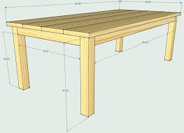 dining table plans free plans for outdoor table the way to build a wine cabinet plans dining table plans free