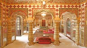 City Palace Light Show In Jaipur Take With Us A Royal Tour Of The Ever So Charming City