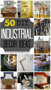 furniture diy industrial. amazing industrial furniture diy 149 modern decor ideas