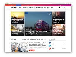 Wordpress Template Newspaper Kolyoum Docs Newspaper Wordpress Theme That Lets You Write