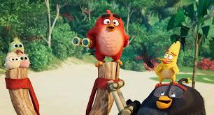 Review phim The Angry Birds Movie 2 – Dễ thương vô cùng