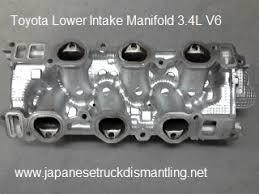 17101 62020 toyota lower intake manifold 3 4l v6 5vzfe our