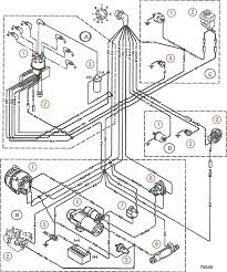 Mercruiser wiring diagram wiring diagrams