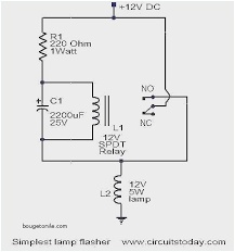 turn signal flasher wiring diagram admirable 550 flasher wiring related post