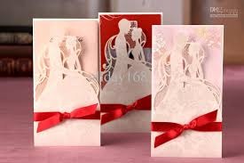 bride and groom hollow out invitation card wedding invitations Bride And Groom Wedding Cards bride and groom hollow out invitation card wedding invitations come envelopes sealed card wedding invitations with photos weddings invitations from bride and groom wedding bands