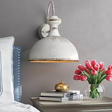 simple wall lamps you can just plug in