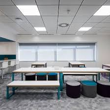 office ceilings. (13 Photos) Harman House Office Ceilings Armstrong Building Solutions